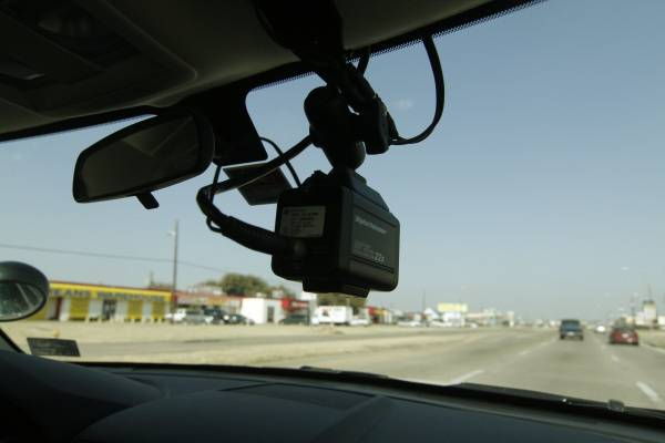 Are Police Dashcams Public Record?