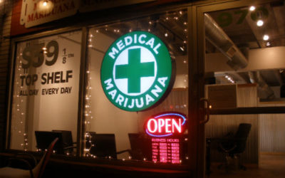 """Arrested for legal medical pot? Here's what you need to know about """"affirmative defense""""."""